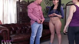 Teen Mandy Muse: BTS Anal Delinquent 2 Butt slut for daddy -Laz Fyre