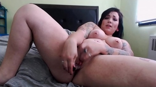 Double Feature : Dildo Orgasm and JOI with Cum Countdown