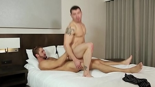Tube trailer Jeremy Spreadums with Wesley Woods -  Innominate Part 3 Scene 1 - Bromo