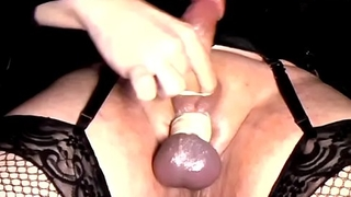 Ruined Orgasm Banding 5m