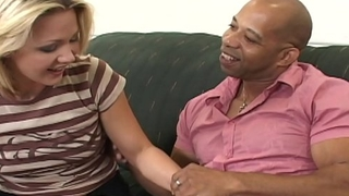 Dirty daughter Katarina Kat takes big black cock
