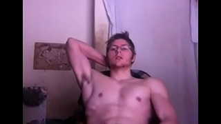 Hot Guy Bust load - sexywebcamguys.com