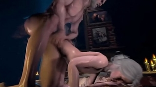 Witcher 3 Ciri Sex Porno ►► FULL GAME ON HOTMOD.PRO