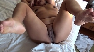 ASIAFIRE WAKES UP HUNGRY FOR COCK